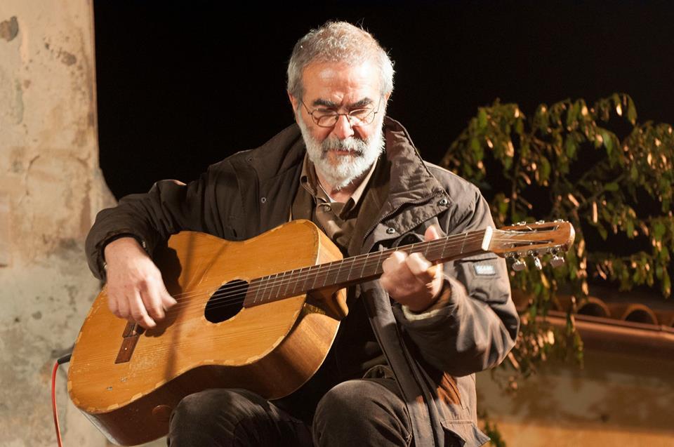 Bachisio Masia, foto Sebastiano Soggiu